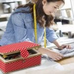 What is the best sewing box
